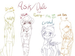 Ask n Dare thingy Minecraft Blog Post