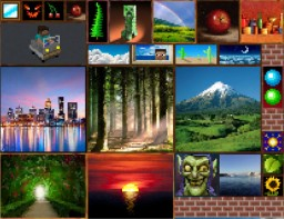 Better Paintings Pack Minecraft Texture Pack