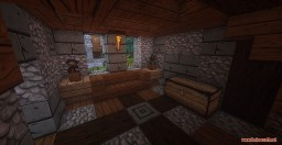 Bordercraft 1.8 (by DrKalashnikov, MatRiz and TheKingmario2) Minecraft Texture Pack