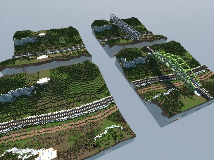 Popular Project : Realistic Scenery Vol. 2