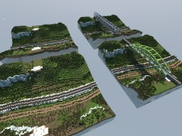 Realistic Scenery Vol. 2 Minecraft