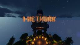 I-NETWORK Minecraft