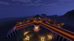 Emu Planet survival Minecraft Server