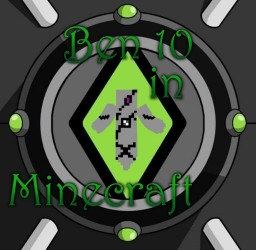 Ben 10 Omniverse - As in Serie Minecraft