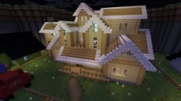 Hello Brian V1 Minecraft Map & Project