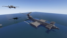 The Caspian Sea Monster Minecraft