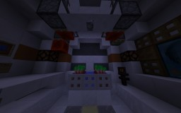 Lifepod 13 Minecraft Map & Project