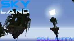 SKYlands survival (1.3) MC: 1.13 BY:SOUL_BUNNY Minecraft Map & Project
