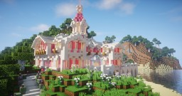 Cora's Dream House Minecraft Map & Project