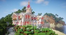 Cora's Dream House Minecraft
