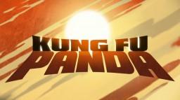 Kung Fu Panda: Minecraft Edition Minecraft Map & Project