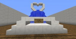Love Fountain Minecraft Map & Project