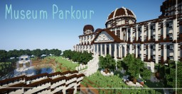 Parkour Museum Minecraft Map & Project