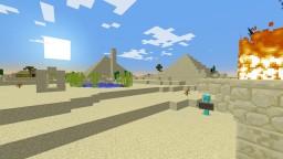 Elians 2# Adventure Map Singleplayer (GERMAN) Minecraft Map & Project