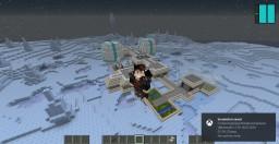Uranus Colony Galacticraft Minecraft Map & Project