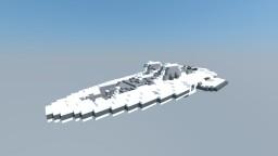 Skold - Class Assault Gunship Minecraft Map & Project