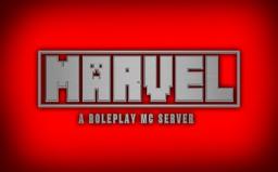 Marvel MC Minecraft Server