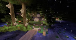alluring home~download ! Minecraft Map & Project