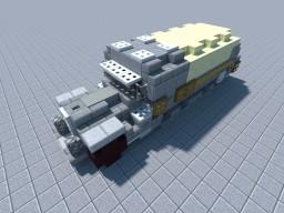 Reidwin - Waldrum Minecraft Map & Project