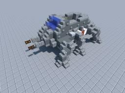 MTC - Reidwin Minecraft Map & Project