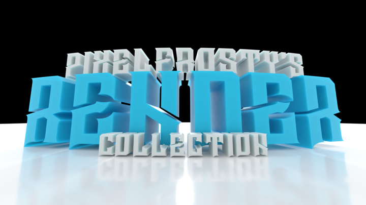 Popular Blog : Collection Of Renders