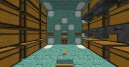 REP0RTED's Storage System Minecraft Map & Project