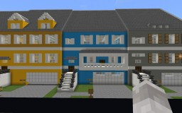 Chadsworth 2 Floor Plan - Pulte Homes [MCPE] Minecraft Map & Project