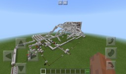 Working minecraft computer early acess Minecraft Map & Project
