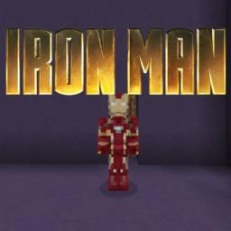 Iron Man Datapack (Vanilla Mod) [1.13] Minecraft Map & Project