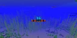 Small World Minecraft Server