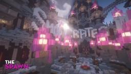 ★ Prison Spawn ★ Minecraft Map & Project