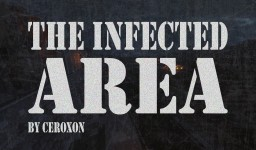 The Infected Area [Adventuremap] Minecraft Map & Project