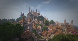 Gildorym Server 1.7.10 Minecraft