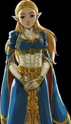 Zelda Breath Of The Wild Minecraft Skin Review Minecraft Blog