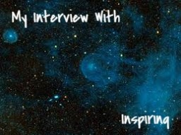 My Interview with Inspirinq Minecraft