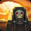 [EN] Nuclear apocalypse : Code lock [FREEZED] Minecraft Map & Project