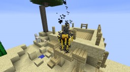 Vanilla morph creation (1.12) Minecraft Map & Project