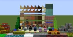 Better Vanilla (1.13) Minecraft Texture Pack