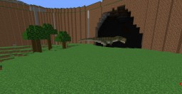 Zoo Island Experiment Minecraft Map & Project