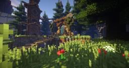 Just Minecraft Minecraft Server