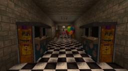 StarLight Rotton Pizzaria Minecraft Map & Project