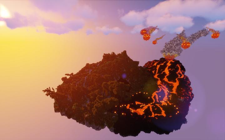 I - Prehistoric Isle
