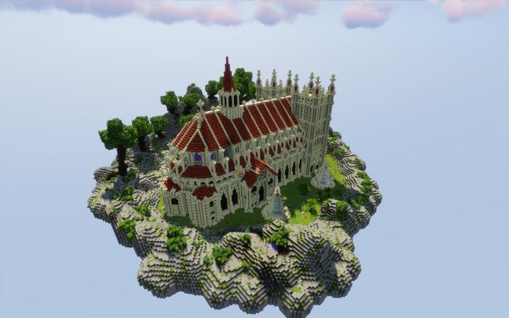 VII - Renaissance Isle