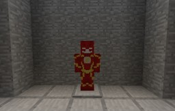 Fiskheroes - More DC! Minecraft Texture Pack