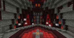 Small arena PvP Minecraft Map & Project