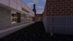 Rockwell village Minecraft Map & Project