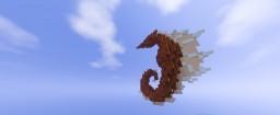 Tropical Animals Built By (Herobrine_King) Minecraft