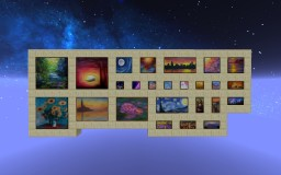 Better Paintings Minecraft Texture Pack