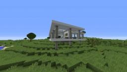 Gardenside Estate Minecraft Map & Project