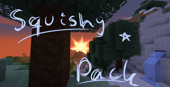 Popular Texture Pack : SquishyPack